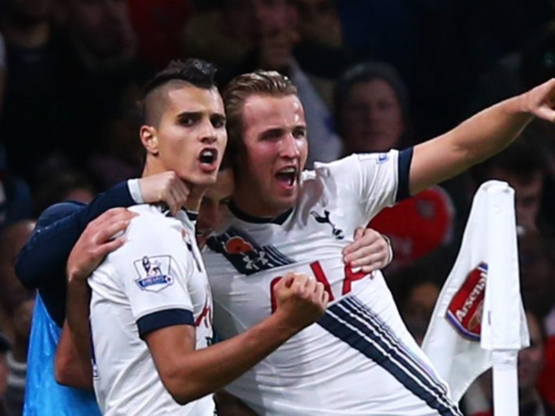 Tottenham, Lamela défend Kane contre les critiques