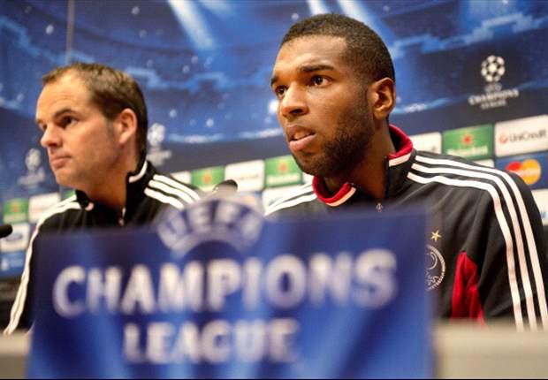 Ego Penyebab Kekalahan Manchester City Dari Ajax