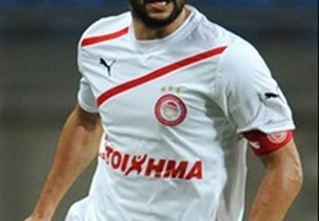 CAN - Djamel Abdoun forfait !