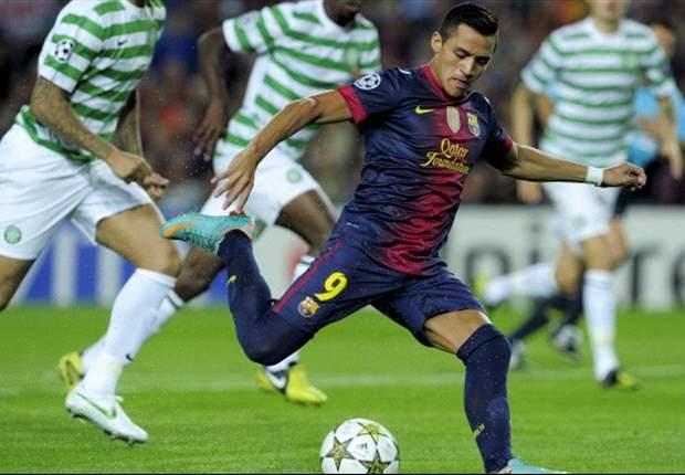 """Alexis Sanchez, futuro in dubbio? L'agente smentisce: """"Non ha motivi per andarsene dal Barcellona"""""""