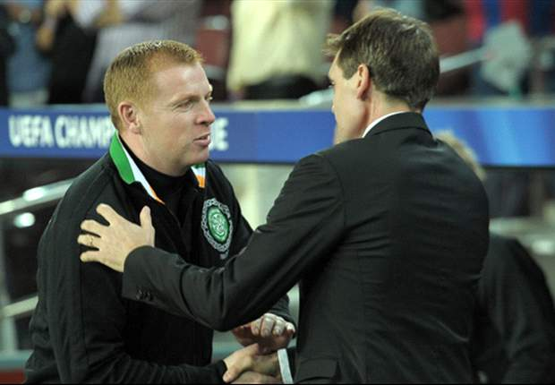 Lennon: There's no reason for me to leave Celtic right now