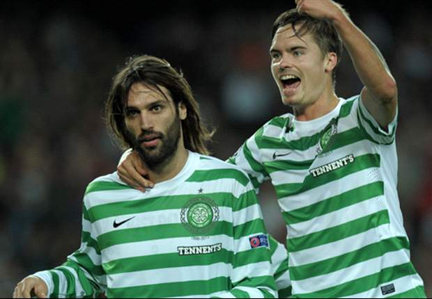 Celtic 2-0 Cliftonville - Bhoys ease past Reds in Champions League