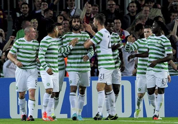 Inside Celtic: Hoops suffer defeat in Parkhead but bounce back in style against Jambos
