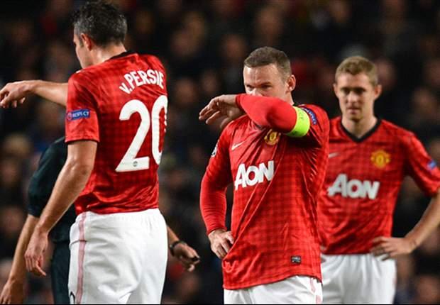 Darren Fletcher: Manchester United Tak Akan Bersantai