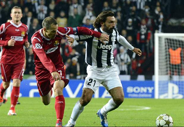 Pirlo reveals he almost joined Chelsea over Juventus