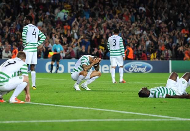 Kelvin Wilson: Kalahkan Barcelona, Momen Terbaik Sepanjang Karier