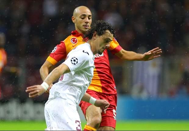 Galatasaray muss in Rumänien gegen Cluj drei Punkte einfahren