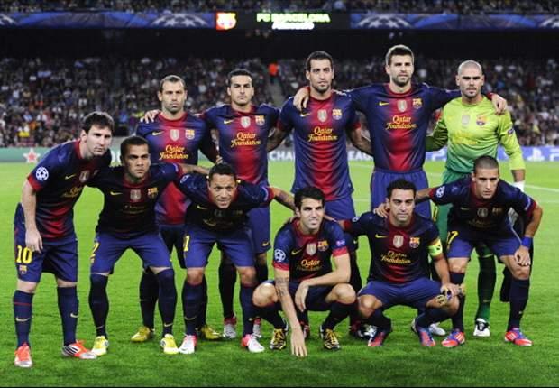 Barcelona, el mejor arranque de Liga en la historia