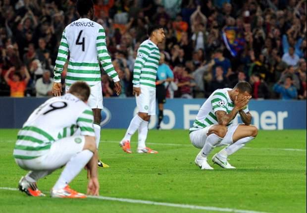 Celtic - Barcelona Preview: Lennon's men aim to bounce back from Camp Nou heartbreak