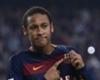 La renovación de Neymar ya solo depende de él