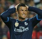 RATINGS: Ronaldo flops in Sevilla loss