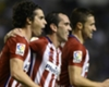 Late win makes Atleti stronger - Godin
