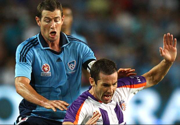 A-League preview: Perth Glory v Sydney FC