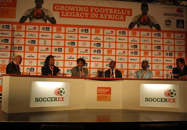Soccerex 2012: The development of African player's careers