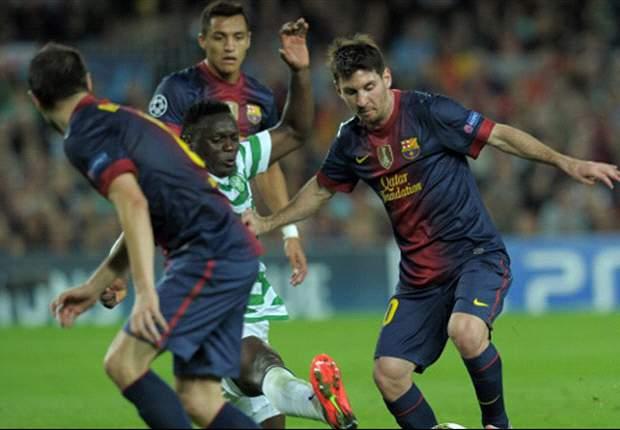 Barcelona will gegen Rayo seine beeindruckende Siegesserie fortsetzen