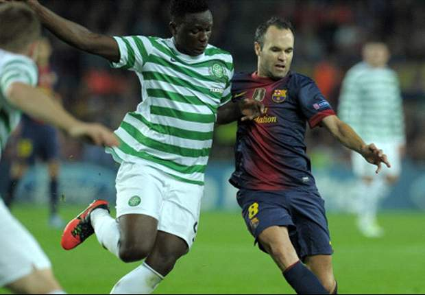 Celtic - Barcelona: Sigue en vivo la Champions League en Goal.com