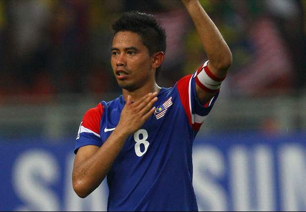 Safiq Rahim: We will give our best against Thailand and Hong Kong