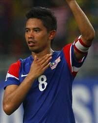 Safiq Rahim, Malaysia International