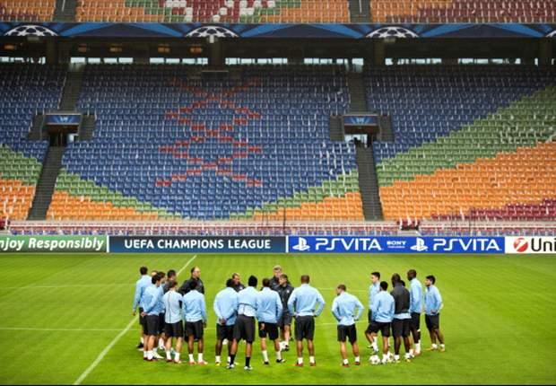 CL - Zege nu al een must voor Ajax en City