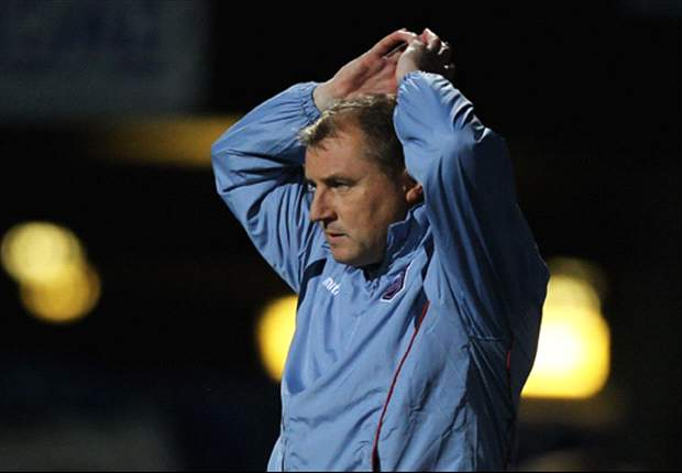 Paul Jewell leaves role as Ipswich manager