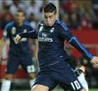 Spelersrapport: Sevilla - Real Madrid