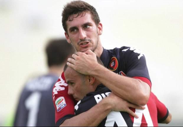 Liverpool Bersaing Dapatkan Davide Astori