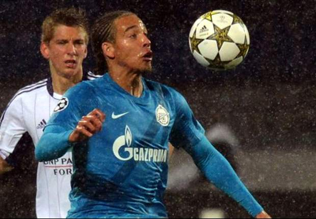 Witsel reveals PSG aspirations