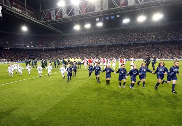 'Ajax beurt ruim zeventien miljoen in CL'