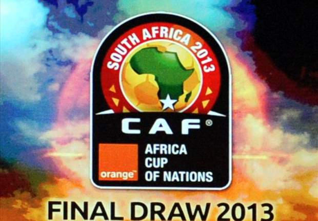 2013 Africa Cup of Nations draw: Nigeria to meet champions Zambia, Ghana face Mali