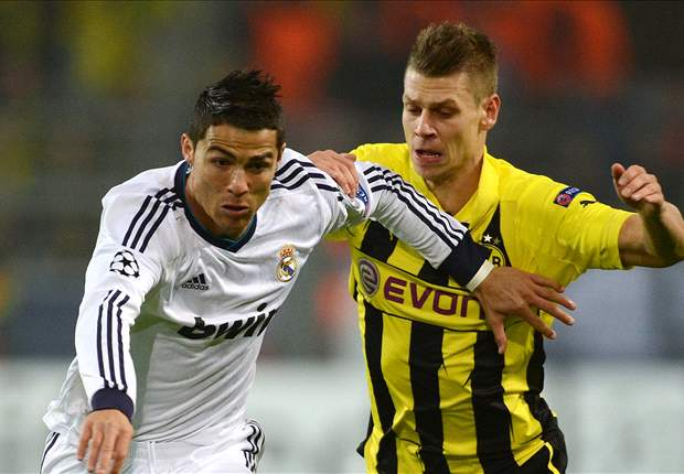 Borussia Dortmund-Real Madrid Preview: Hosts looking to repeat group stage triumph