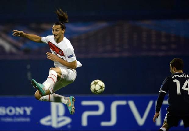 """Vieira: """"Zlatan macht den Unterschied"""""""