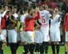 Emery hails Sevilla's belief