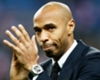 RUMOURS: Henry quits Arsenal