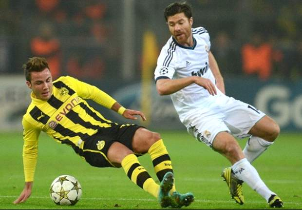 Xabi Alonso: Madrid deserved a draw
