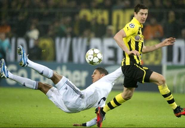 LdC - Dortmund crée l'exploit