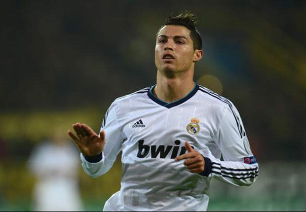 Ronaldo: I am honoured by Ballon d'Or nomination