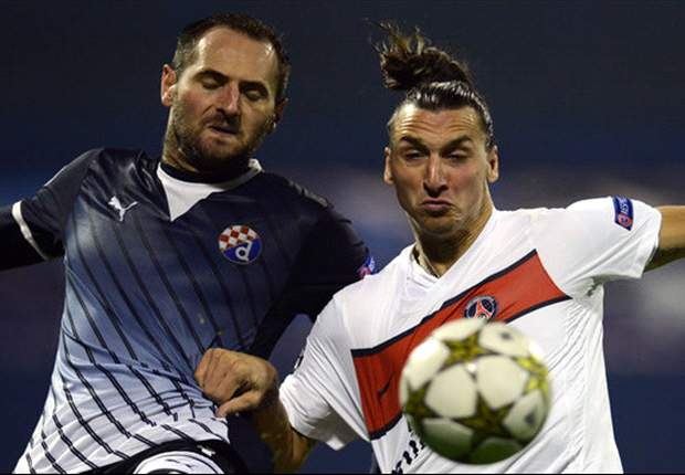 Paris Saint-Germain could have scored more against Dinamo Zagreb - Ancelotti