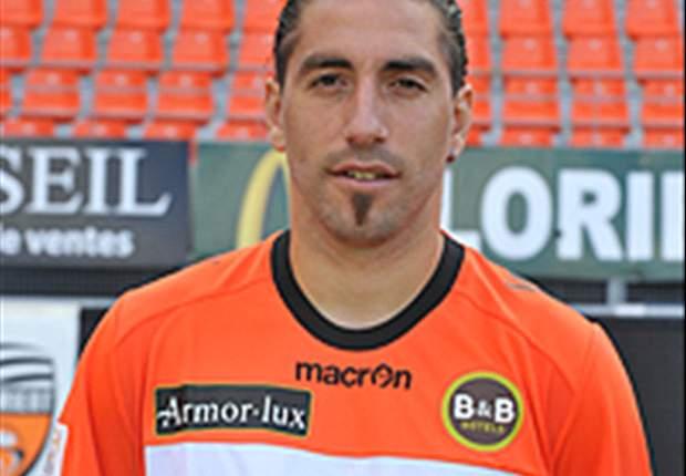 Ligue 1, Lorient - Jouffre et Mareque absents