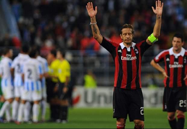 Milan, ecco i 21 convocati di Champions: non c'è Ambrosini, inserito Cristante