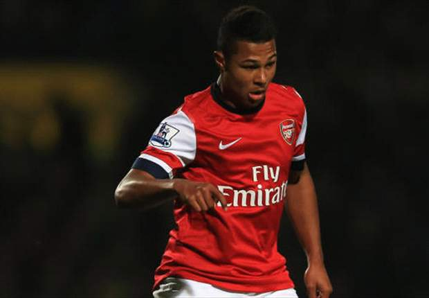 Gnabry signs new long-term contract with Arsenal