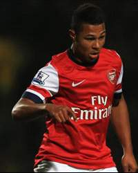 Serge Gnabry, Germany International