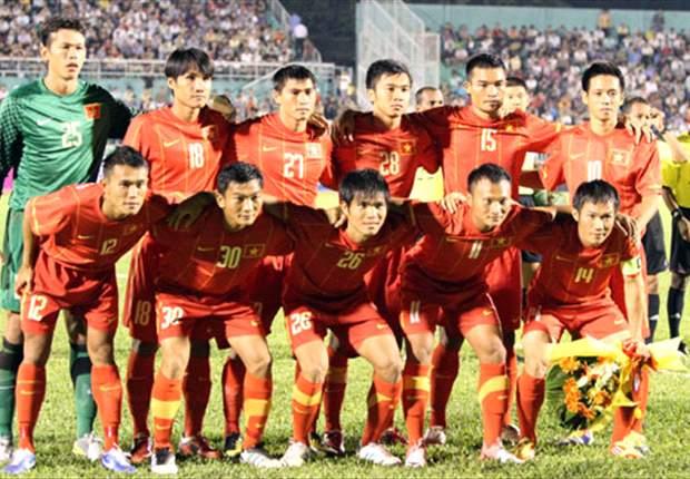 AFF WATCH: Vietnam Bekap Malaysia