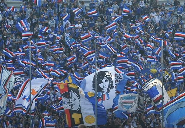 Kalah Terus, Fans Sampdoria Demo Klub