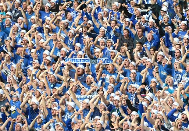 Hassans Corner: Erfolgs-, Event- und Modefans… Für Kenner auch Fußballfans des FC Schalke 04