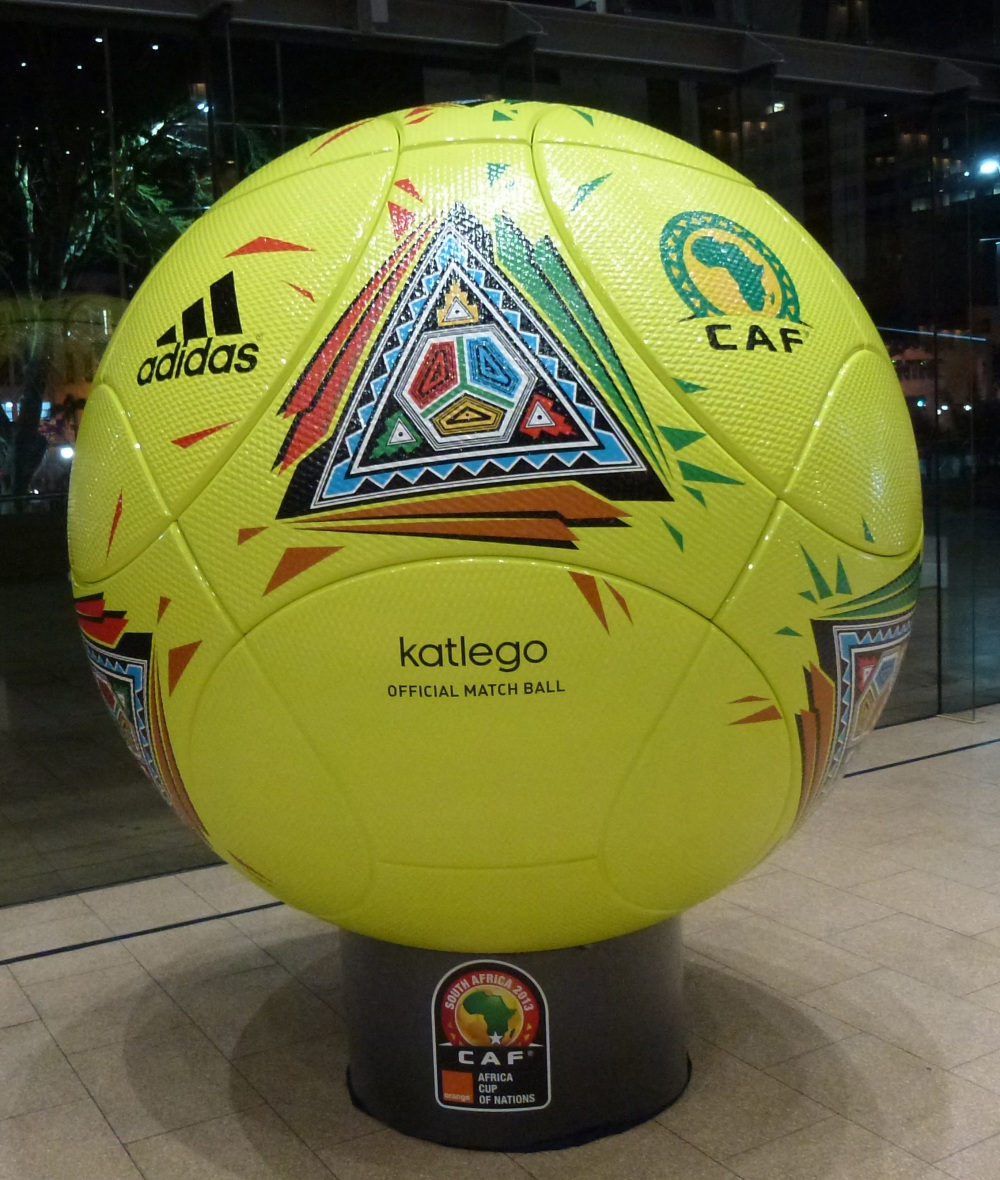 2013 Afcon: Top five contenders for the goal king prize