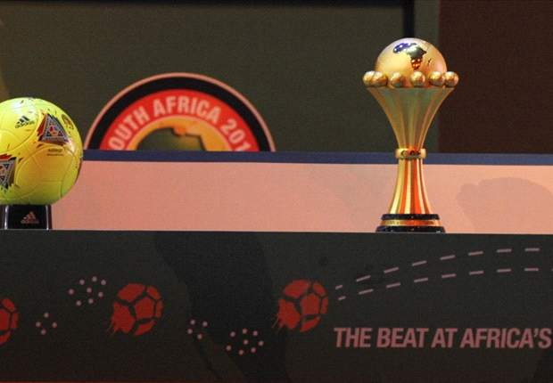 Mbalula: Bafana must keep the Afcon trophy in South Africa