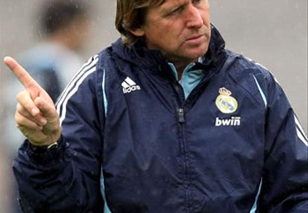 Schuster Skipped Sunday Training Session
