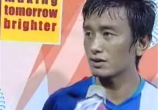Let North Korea Be Our Inspiration - Bhaichung Bhutia