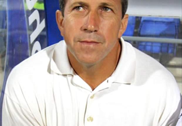 FC Sion contracteert zevende coach van 2012