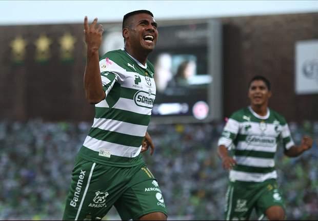 Previa Liga MX: Morelia - Santos